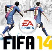 Fifa 14 sur Xbox 360 et PS3 le 27 septembre