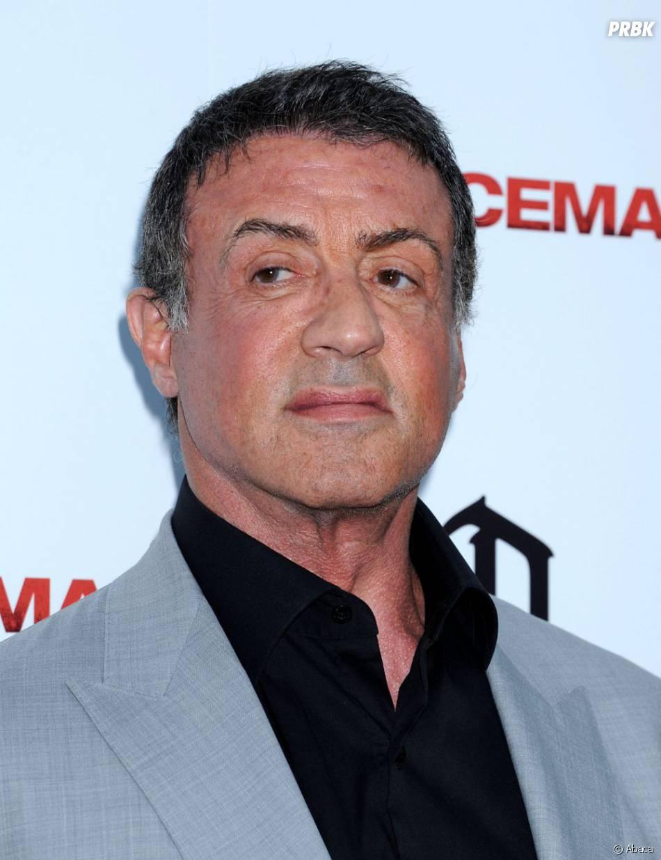 Sylvester Stallone veut faire un remake de Falco