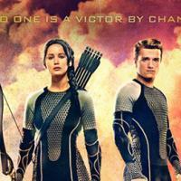 Hunger Games 2 : Katniss et Peeta dans l'arène sur un nouveau poster