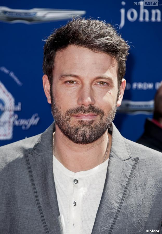 Ben Affleck : l'acteur jouera Batman dans Man of Steel 2