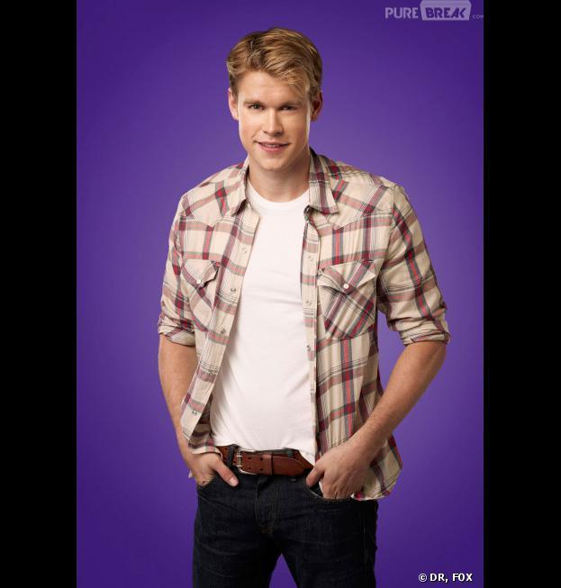 Glee saison 5 : une nouvelle conquête pour Sam ?