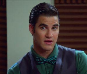 Glee saison 5 : Darren Criss présente une nouvelle bande-annonce