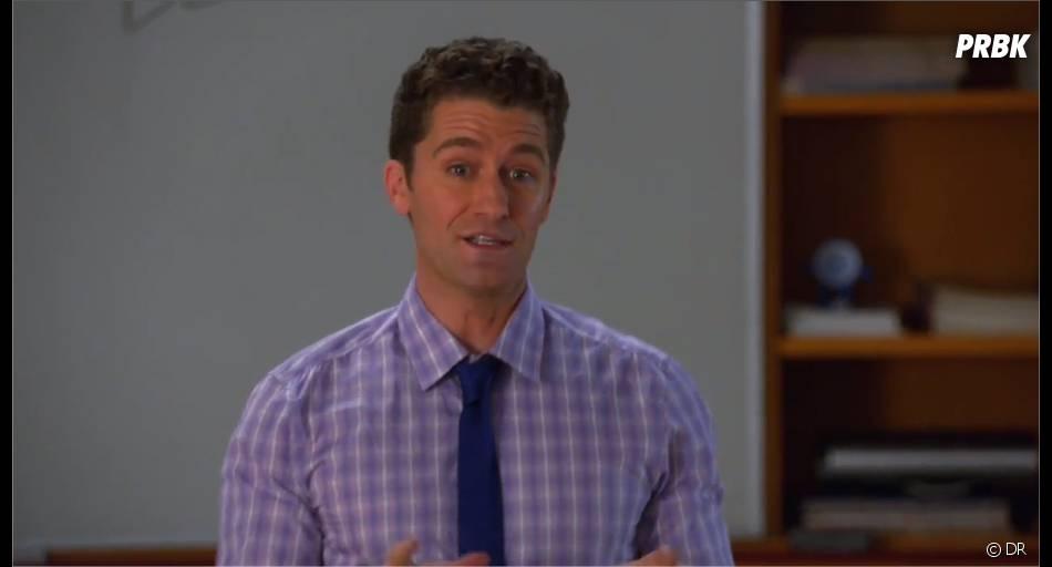 Glee saison 5 : Will prêt pour les Nationals