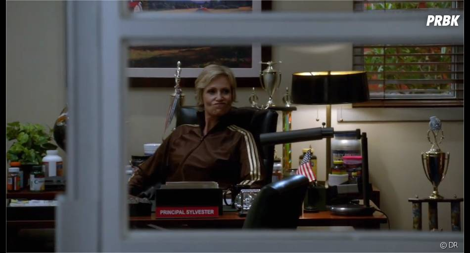 Glee saison 5 : Sue veut exterminer le Glee club