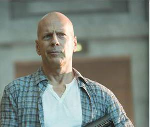 Bruce Willis : star de Red 2
