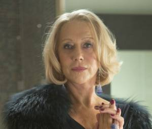 Red 2 : Helen Mirren en tueuse redoutable