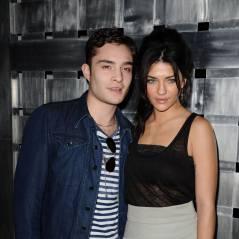 Ed Westwick et Jessica Szohr : réconciliation pour les ex de Gossip Girl ?