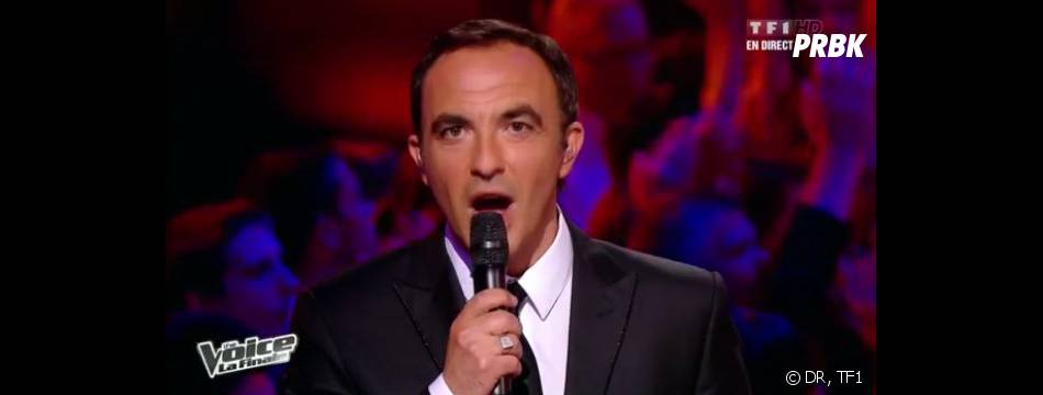 The Voice Kids : Nikos Aliagas pas de retour