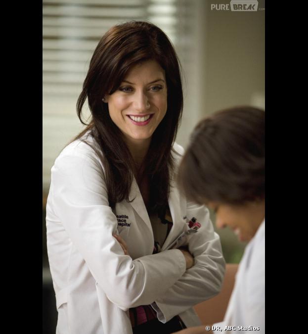 Grey's Anatomy saison 10 : Kate Walsh sur le retour ?
