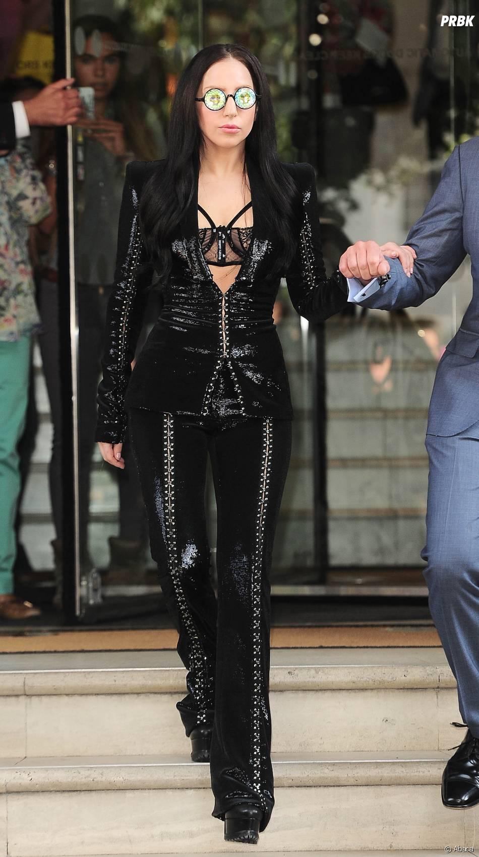 Selena Gomez : nouvelle source d'inspiration de Lady Gaga ?