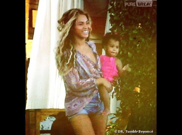 Beyoncé aurait des origines bretonnes