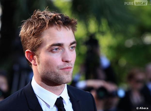Robert Pattinson : l'auteure de Fifty Shades of Grey voulait qu'il joue Christian au cinéma