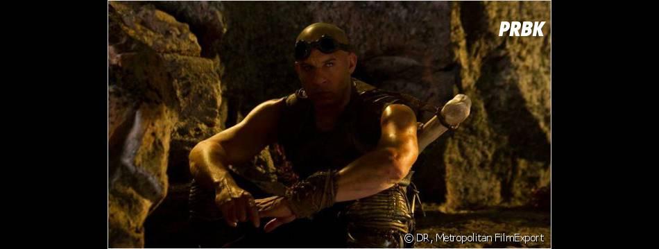 Riddick : Vin Diesel est de retour