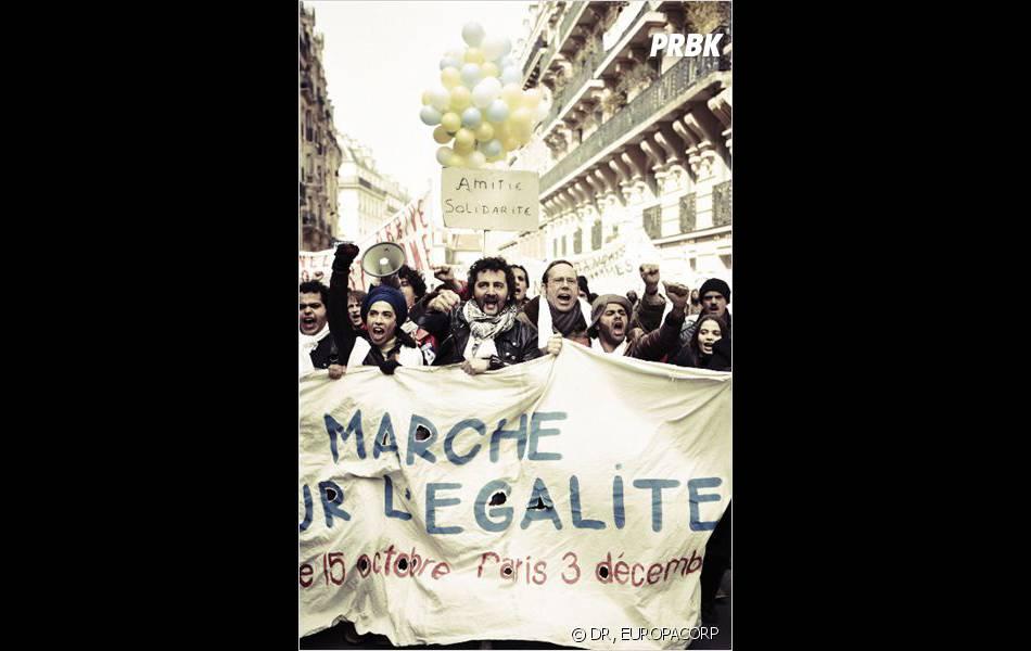 La Marche : un défilé historique qui a tout changé