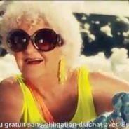 Virgin Radio : Lucienne Moreau se la joue Nabilla dans un car wash