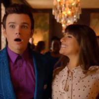 Glee saison 5 : du rire et une demande en fiançailles dans le premier teaser ?