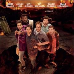 """""""C'est la fin"""", au cinéma le 9 octobre."""