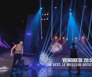 The Best, le meilleur artiste de retour ce soir sur TF1 à 20h50.