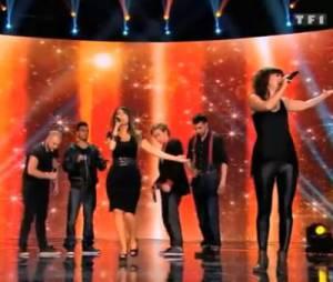 The Best, le meilleur artiste : les Vocal Orchestra se lancent dans la compétition.