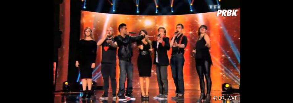 The Best, le meilleur artiste : Les Vocal Orchestra revisitent des titres avec... leur bouche !