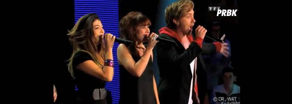 The Best, le meilleur artiste : les Vocal Orchestra en compétition.