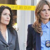 Castle saison 6 : Lisa Edelstein, mentor de Kate sur une photo promo