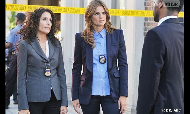 Castle saison 6 : Lisa Edelstein rejoint la série
