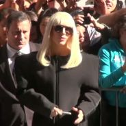 Lady Gaga : excentrique et proche de ses fans à New York