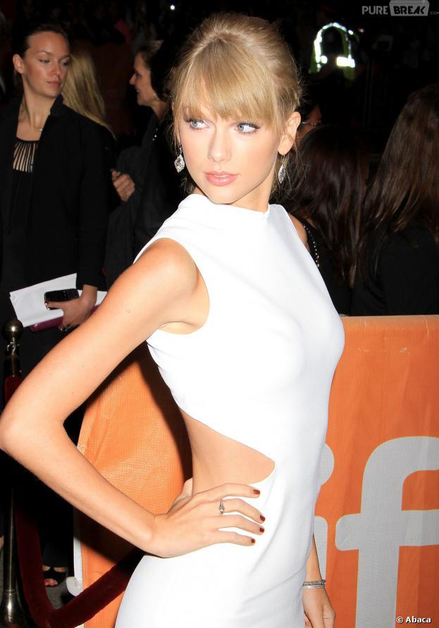 Taylor Swift sexy pour le festival de Toronto, le 9 septembre 2013