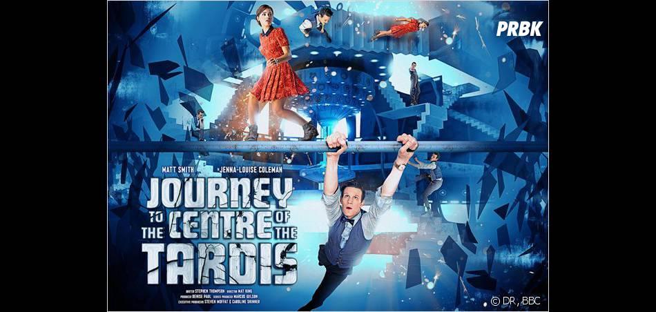 Doctor Who saison 7 : la série fêtera ses 50 ans
