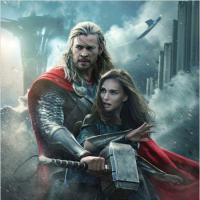 """""""Thor : le monde des ténèbres"""", au cinéma le 30 octobre"""