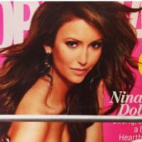 """Ian Somerhalder toujours accro à Nina Dobrev ? """"Déclaration"""" sur Instagram"""