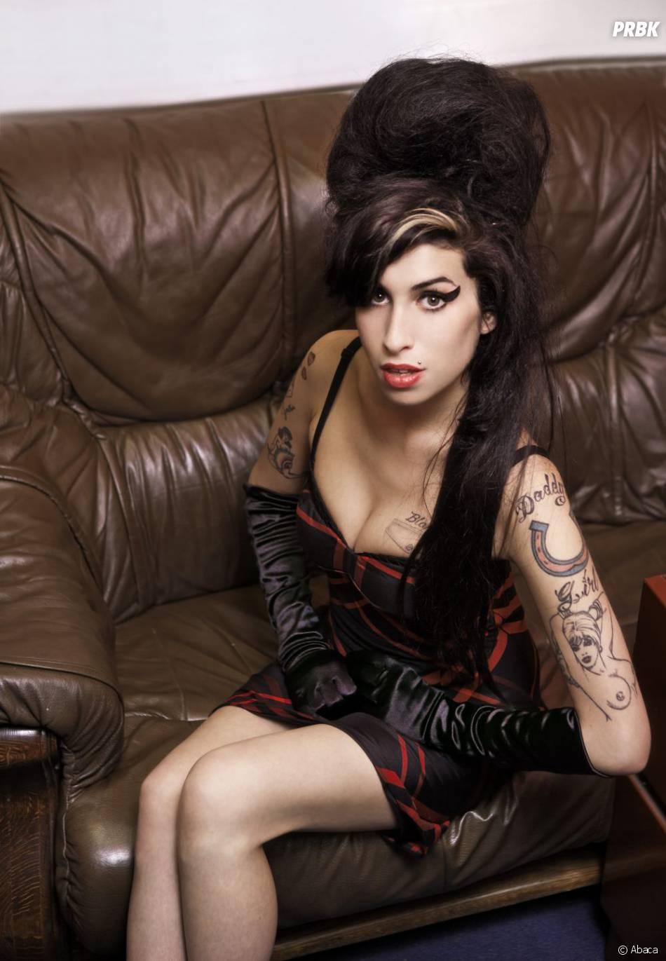 Amy Winehouse tuée par l'alcool... ou ses troubles alimentaires ?
