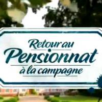Retour au Pensionnat à la campagne : une tweet'dictée organisée par M6