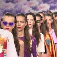 Léa Seydoux, Anna Kendrick, Kelly Osbourne : podium trois étoiles pour la Fashion Week de Londres