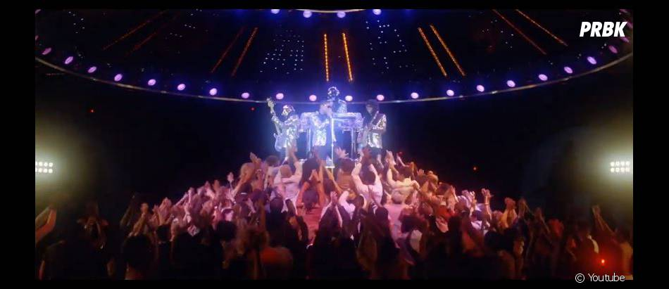 Daft Punk : Lose Yourself To Dance, un clip 100% disco