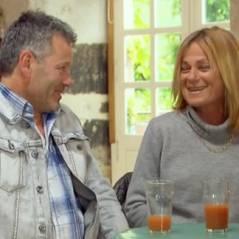 L'amour est dans le pré 2013 : Françoise et Titi s'échangent... des sextos !