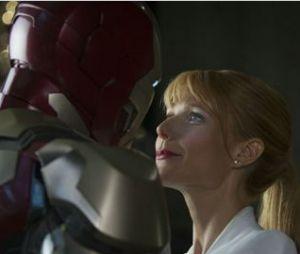 Fin de l'aventure pour Stark et Pepper ?