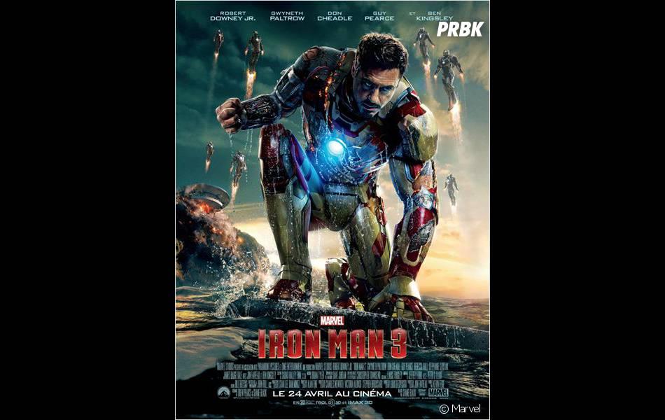 Iron Man 4 ? Gwyneth Paltrow dit non