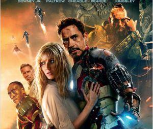 Iron Man 3 n'aura pas de suite