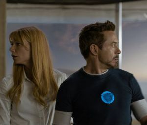The Avengers 2 : Gwyneth Paltrow pessimiste sur l'avenir de Pepper