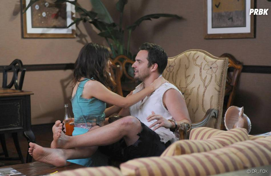 New Girl saison 3 : Nick et Jess en couple