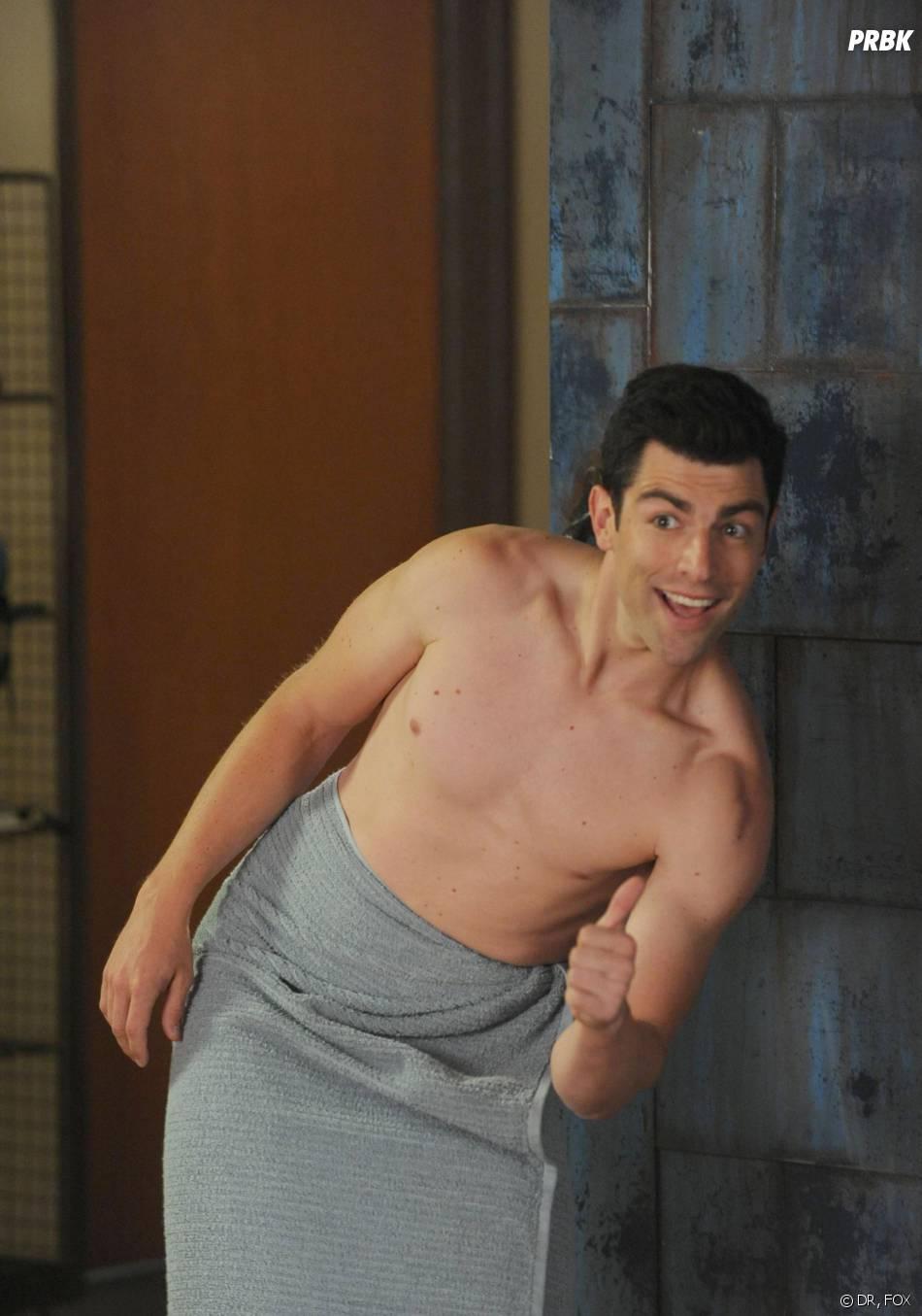 New Girl saison 3 : Schmidt contre le couple Jess/Nick
