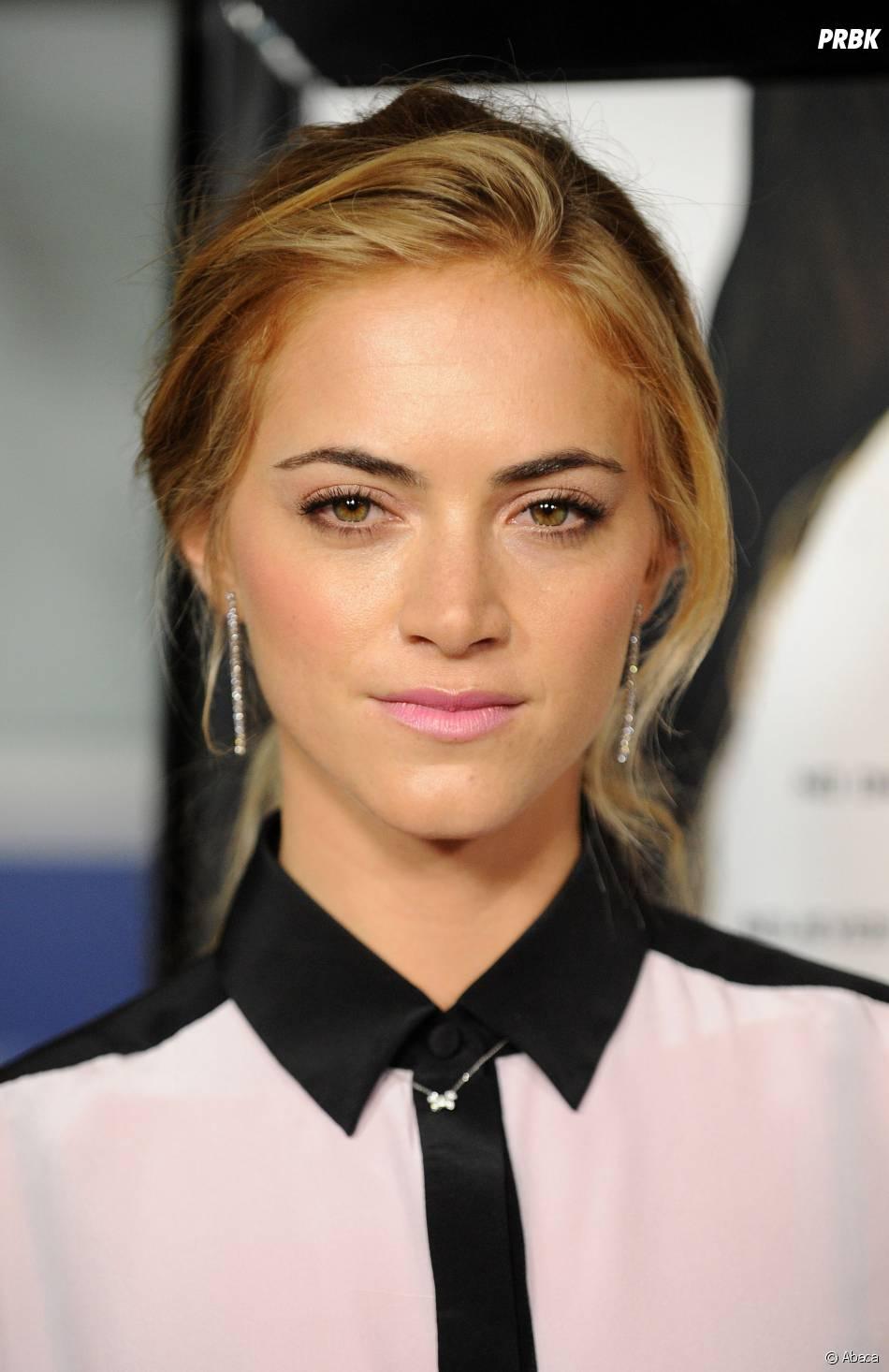 NCIS saison 11 : Emily Wickersham rejoint le casting