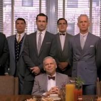 Mad Men saison 7 : la dernière saison diffusée en 2014... et 2015