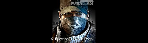""""""" Watch Dogs """""""