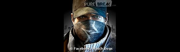 """Watch Dogs"""