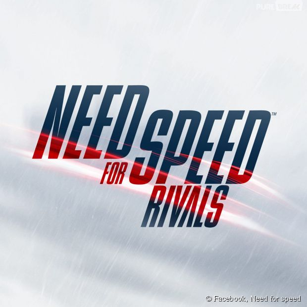 """ Need for speed : rivals """
