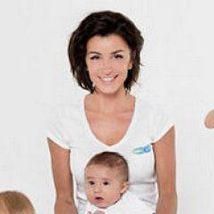 Jenifer, nouvelle marraine engagée pour l'UNICEF