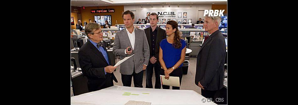 NCIS saison 11 : bientôt un spin-off ?